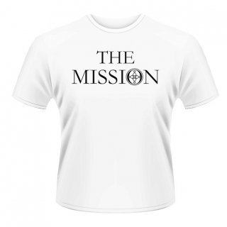 THE MISSION Logo 2, Tシャツ