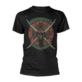 MONSTER MAGNET Spine Of God, Tシャツ