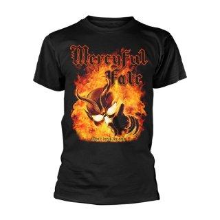 MERCYFUL FATE Dont Break The Oath, Tシャツ