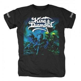 KING DIAMOND Abigail, Tシャツ