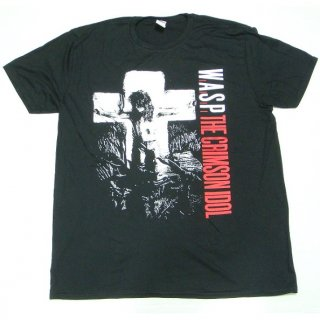 W.A.S.P. The Crimson Idol, Tシャツ