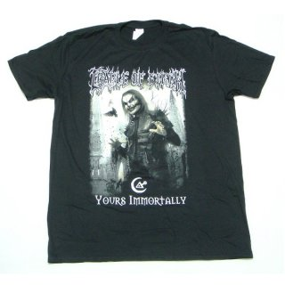 CRADLE OF FILTH Yours Immortally, Tシャツ