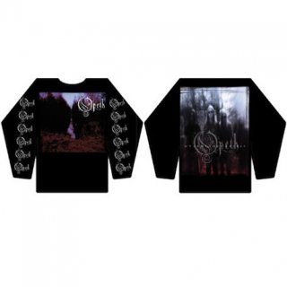 OPETH My Arms Your Hearse, ロングTシャツ