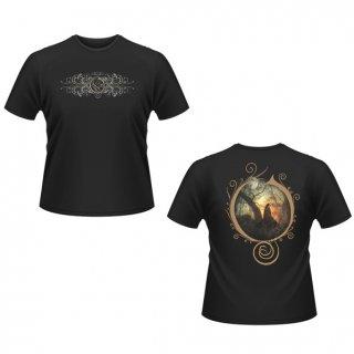 OPETH Ornamental, Tシャツ