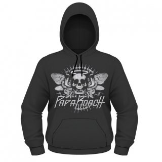 PAPA ROACH Cobra Skull, パーカー