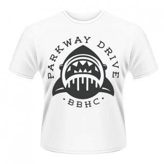 PARKWAY DRIVE Shark, Tシャツ