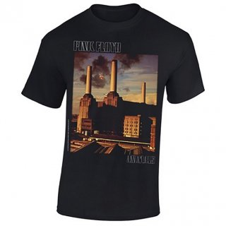 PINK FLOYD Animals Blk, Tシャツ
