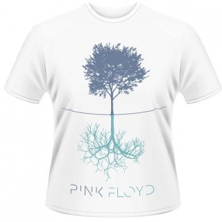 PINK FLOYD Blue Trees, Tシャツ