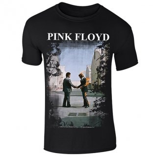 PINK FLOYD Burning Man, Tシャツ
