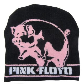PINK FLOYD In The Flesh, ニットキャップ