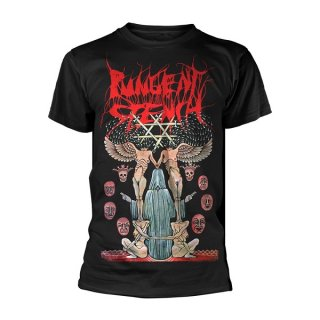 PUNGENT STENCH Smut Kingdom 2, Tシャツ
