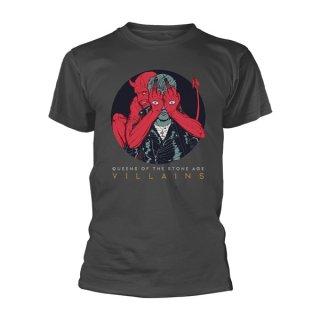 QUEENS OF THE STONE AGE Villains (album), Tシャツ