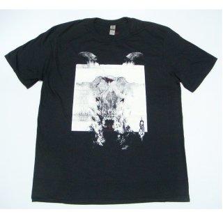 SLIPKNOT Devil Single - Black & White, Tシャツ