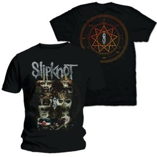 SLIPKNOT Creatures, Tシャツ