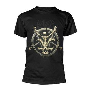 SLAYER Divine Intervention, Tシャツ