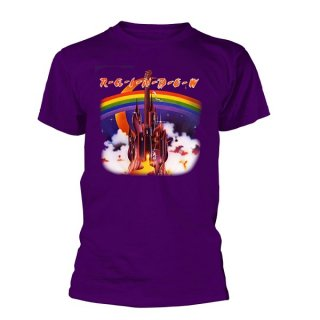 RAINBOW Silver Mountain, Tシャツ