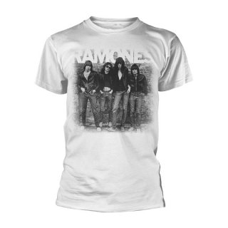 RAMONES First Album Faded, Tシャツ