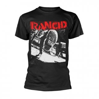 RANCID Boot, Tシャツ