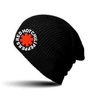 RED HOT CHILI PEPPERS Asterisk (beanie), ニットキャップ