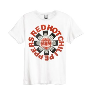 RED HOT CHILI PEPPERS Aztec, Tシャツ