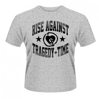 RISE AGAINST Tragedy Time, Tシャツ
