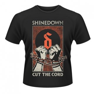 SHINEDOWN Cut The Cord, Tシャツ