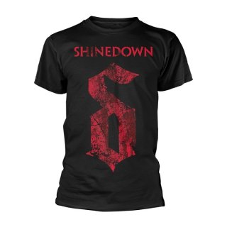 SHINEDOWN The Voices, Tシャツ