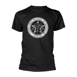 THE SISTERS OF MERCY Some Girls Wander, Tシャツ