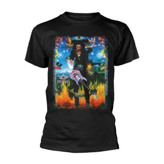 STEVE VAI Passion And Warfare, Tシャツ