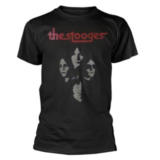 THE STOOGES Faces, Tシャツ