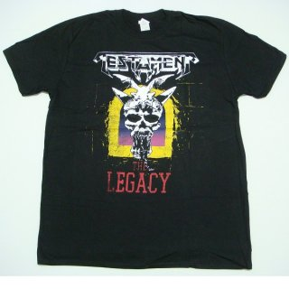 TESTAMENT The Legacy, Tシャツ