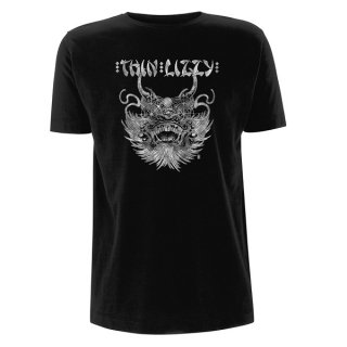 THIN LIZZY China Town, Tシャツ