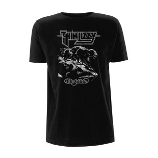 THIN LIZZY Nightlife, Tシャツ