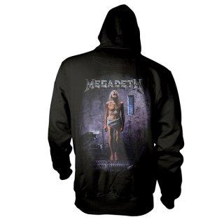 MEGADETH Countdown To Extinction, パーカー