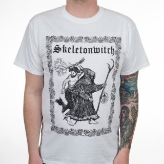 SKELETONWITCH Heavy Burden, Tシャツ