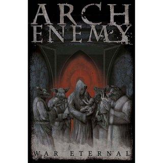 ARCH ENEMY War Eternal 2, 布製ポスター