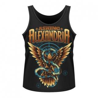 ASKING ALEXANDRIA Freedom, タンクトップ