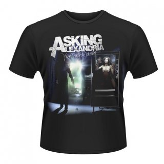 ASKING ALEXANDRIA From Death To Destiny, Tシャツ