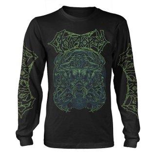 CRYPTOPSY Morticole, ロングTシャツ
