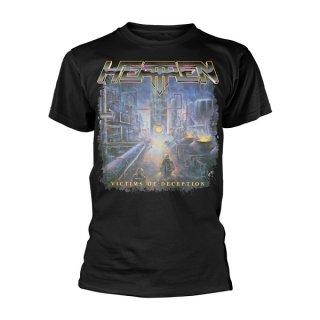 HEATHEN Victims Of Deception, Tシャツ