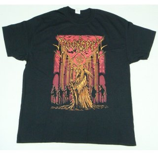 MOONSPELL Reaper In Tremor Dei, Tシャツ