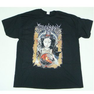 MOONSPELL Under The Spell, Tシャツ