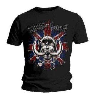 MOTORHEAD British Warpig, Tシャツ