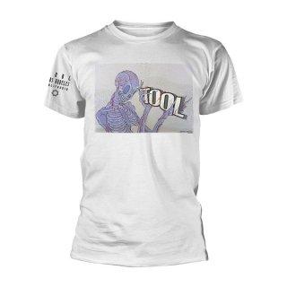 TOOL Skeleton, Tシャツ