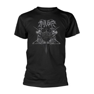 TSJUDER Demonic Supremacy, Tシャツ