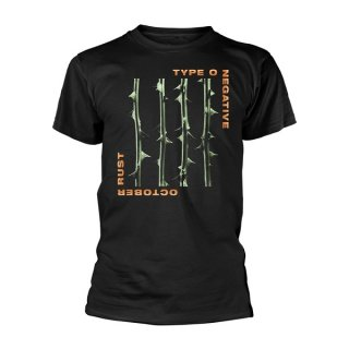 TYPE O NEGATIVE October Rust, Tシャツ