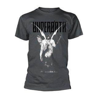 UNDEROATH Erase Me, Tシャツ