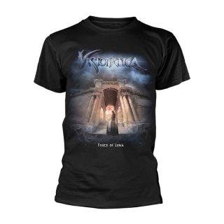 VISIONATICA Force Of Luna, Tシャツ