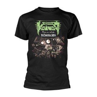 VOIVOD Killing Technology, Tシャツ
