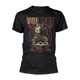 VOLBEAT Voodoo Goat, Tシャツ
